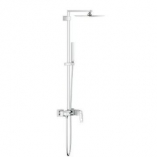 Grohe Euphoria Cube XXL 230L Shower System