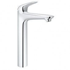 Grohe Vessel Basin Mixer Smooth Body Chrome