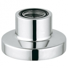 Grohe Relexa Lead-Through for Pull-Out Showers Chrome