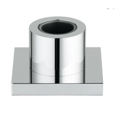 Grohe Lead Through for Pull Out Showers Square Chrome