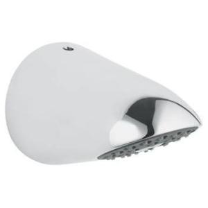 Grohe Relexa Sports Head Shower 57mm Chrome