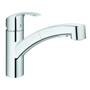 Grohe Eurosmart Pt Sink Mixer