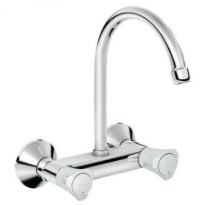 Grohe Costa L Single Lever Sink Mixer ½