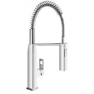 Grohe Eurocube Sink Mixer ½