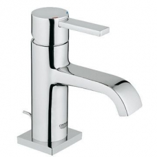 Grohe Allure Single Lever Basin Mixer ½