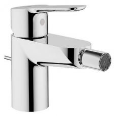 Grohe BauEdge Single Lever Bidet Mixer Chrome