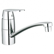 Grohe Eurocosmo Single Lever Sink Mixer ½