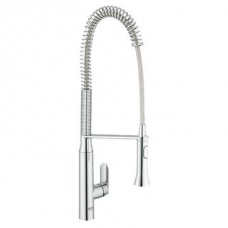 Grohe K7 Professional Single Lever Mixer Chrome