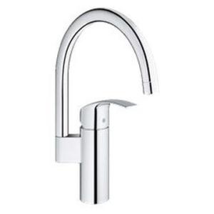 Grohe Eurosmart Single Lever Sink Mixer ½