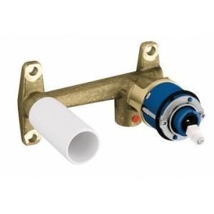 Grohe Single Lever Basin Mixer ½