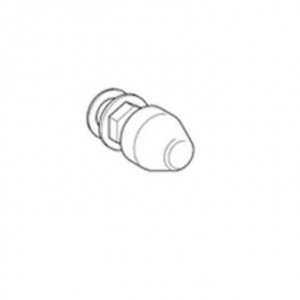 Grohe Dummy Plug & Escutcheon Cap