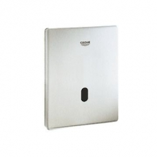 Grohe Tectron Skate Infra-Red Electronic for Urinal Stainless Steel