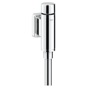 Grohe Rondo Flush Valve for Urinal Chrome