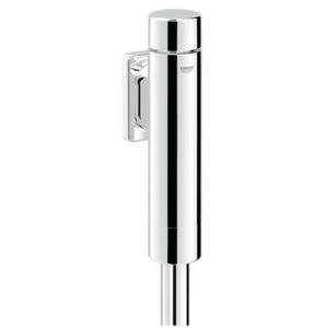 Grohe Rondo A.S. Flush Valve for WC Chrome