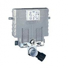 Grohe Uniset for WC Front Or Top Actuator