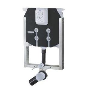Grohe Uniset for WC Concealed Cistern. Flush System6 - 9L Adjustable