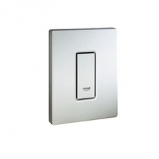 Grohe Skate Cosmopolitan Actuation Plate Stainless Steel