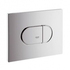 Grohe Arena Cosmopolitan WC Wall Plate Chrome