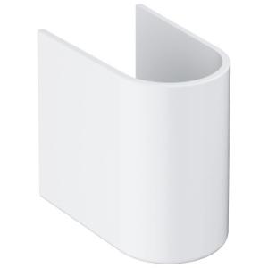 Grohe Euro Ceramic Semi Pedestal 300x322x210mm White