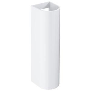 Grohe Euro Ceramic Full Pedestal w/ Invisible Fixation Set 715x203mm White