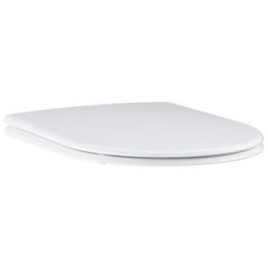 Grohe Essence WC Seat Soft Close White