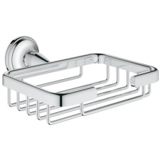 Grohe Essentials Authentic Filing Basket Chrome