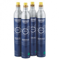 Grohe Blue Gas Cylinder 425g 4pc