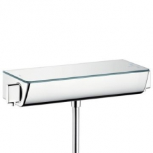 Hansgrohe Ecostat Select Shower Mixer Chrome