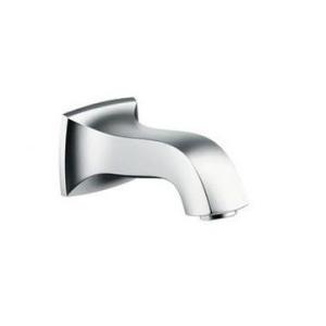 Hansgrohe Metris Classic Bath Spout DN20 Chrome
