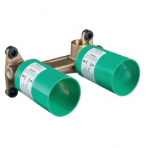 Hansgrohe Basic Set for Single Lever Basin Mixer