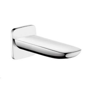 Hansgrohe PuraVida Bath Spout DN20 Chrome