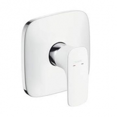Hansgrohe Puravida Shower Mixer Concealed Chrome