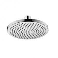 Hansgrohe Croma 160 Overhead Shower w/o Arm Chrome