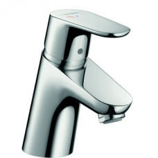 Hansgrohe Decor Basin Mixer 70 Coolstart Chrome
