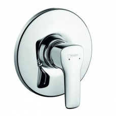 Hansgrohe MySport Shower Mixer Single Lever for Concealed Installation Chrome