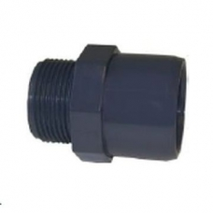 UPVC Adapt Male 25-32x1 Inch