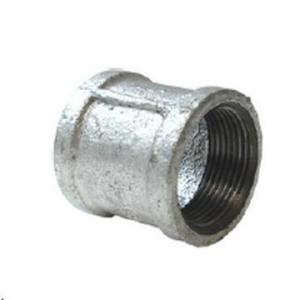 Socket Galv FXF 10mm