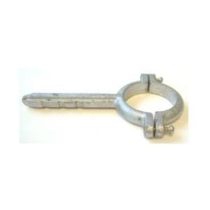 Holderbat Galvanised 20mm