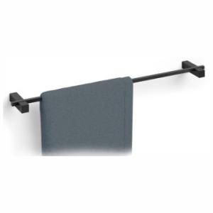 Zack - Carvo - Bathroom Accessories - Towel Holders - Black