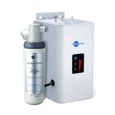 InSinkErator Hot Water Tank and Filter