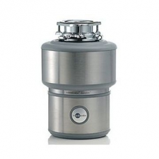 Insinkerator Evolution 200 Food Waste Disposers Polished Chrome