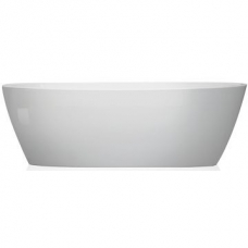 Grassetto Bath Freestanding 1530x860x500mm White