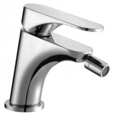 Montella Bidet Mixer Including Waste Set Chrome CAE