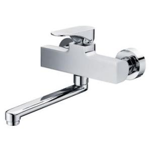 Sielo Montella Sink Mixer Wall Type S37 3566C Chrome