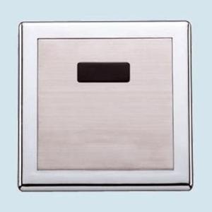 CAE Urinal Sensor Flushing Tap 92 5108C (DC) In Wall CAE