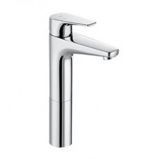 Atlas Basin Mixer Tall Roca