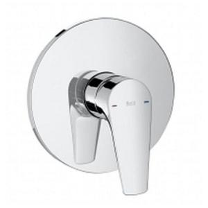 Atlas Bath Shower Mixer A5A2290C00 Chrome Roca