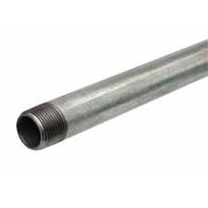 Pipe Galvanised 20mm x 5.8m