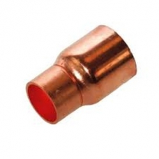 Coupler Capillary Red CxC 22x15 Male