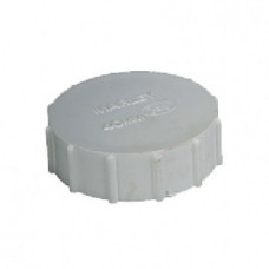 Stopend PVC Female THR 40mm